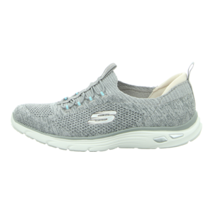 Sneaker - Skechers - Empire D'Lux-Sharp Witted - gray/light blue