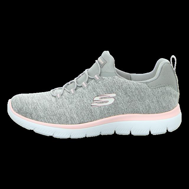 Rieker Damen Sneaker grau L32M5 40