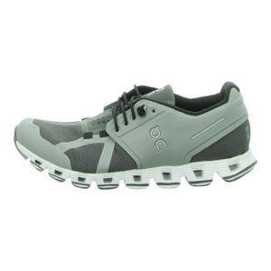 Sneaker - ON - Cloud W - slate rock