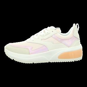 Sneaker - Replay - Fuzzye - beige/pink