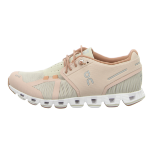 Sneaker - ON - Cloud - rose sand