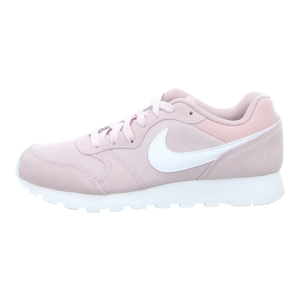 Sneaker - Nike - WMNS MD Runner 2 - plum chalk/white