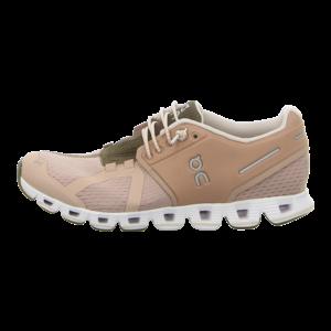 Sneaker - ON - Cloud - rosebrown camo