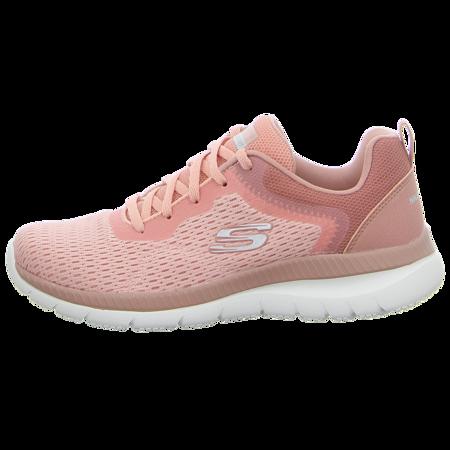 Sneaker - Skechers - Bountiful Quick Path - rose
