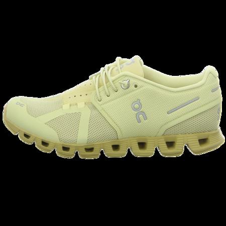 Sneaker - ON - Cloud Monochrome - endive