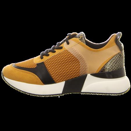 Sneaker - La Strada - micro ocher multi