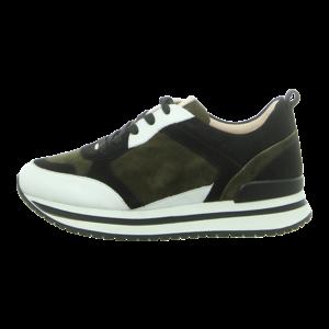 Sneaker - Tizian - Calabria 01 - weiß-multi