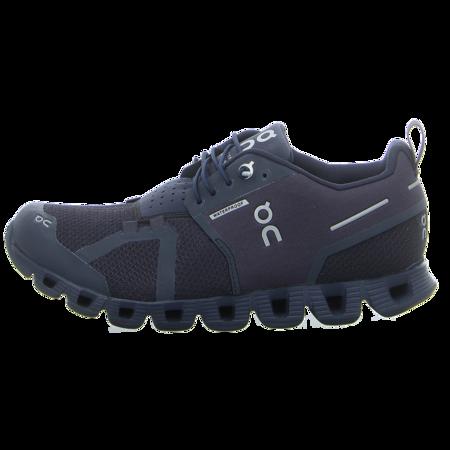 Sneaker - ON - Cloud Waterproof - navy