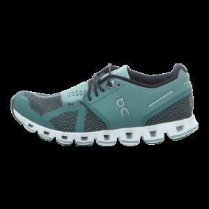 Sneaker - ON - Cloud - tide / magnet