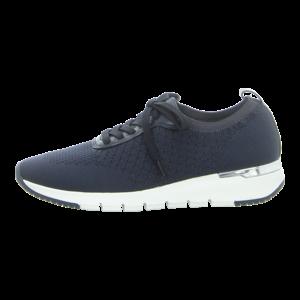 Sneaker - Caprice - ocean knit