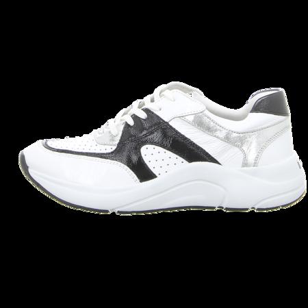 Sneaker - Caprice - white/black