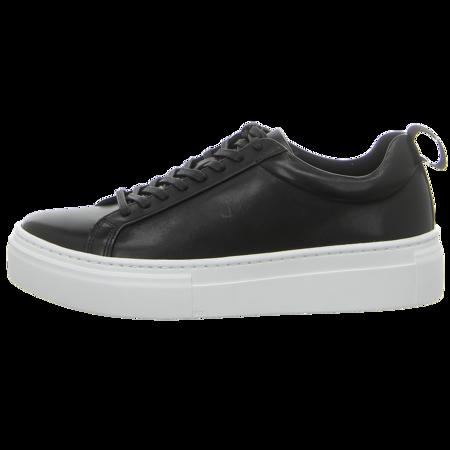 Sneaker - Vagabond - Zoe Platform - black