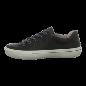 Sneaker - Legero - Fresh - schwarz (schwarz)