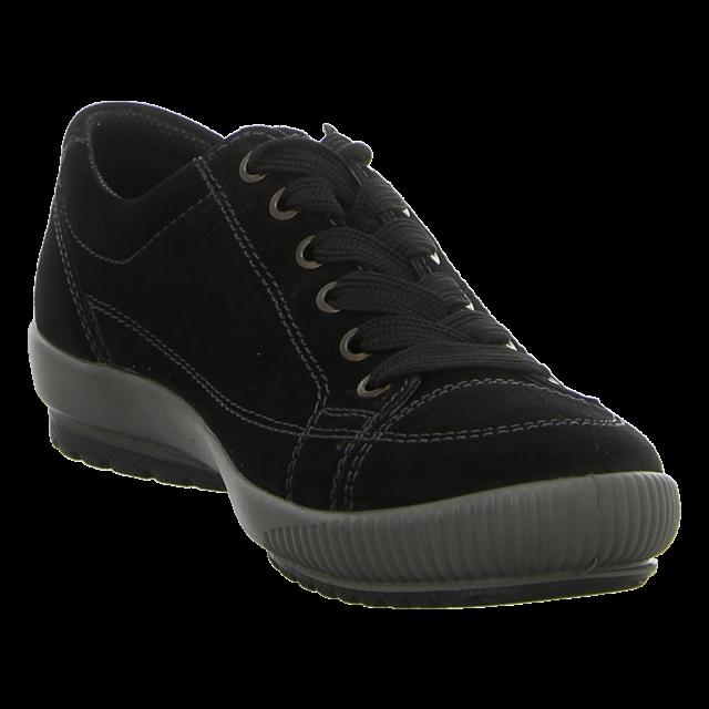 Legero - 820-00 - Tanaro - schwarz - Schnürschuhe