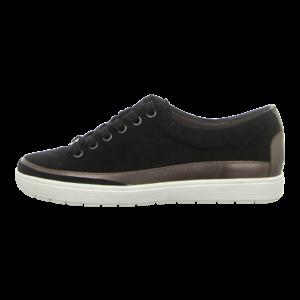 Sneaker - Caprice - black comb