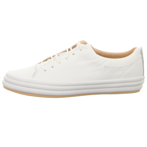 Sneaker - Camper - Hoops - white natural