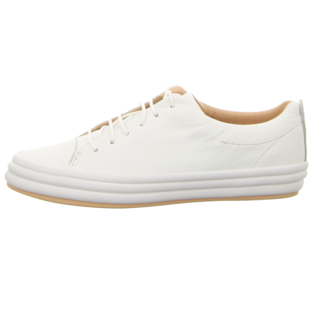 Sneaker - Camper - Hoops - white natural