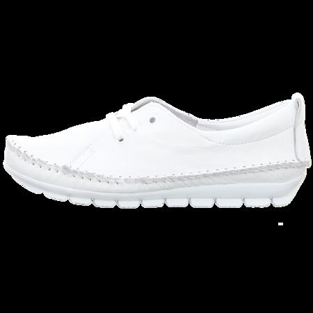 Schnürschuhe - Gemini - white