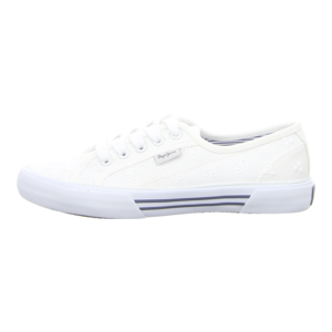 Sneaker - Pepe Jeans - Aberlady Angy-20 - white