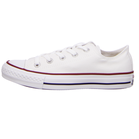 Sneaker - Converse - All Star Ox - optical white