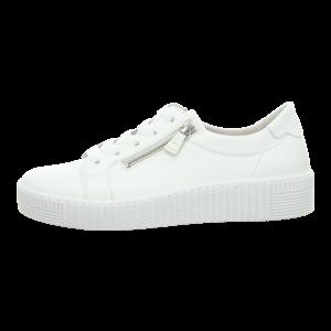 Sneaker - Gabor - weiss