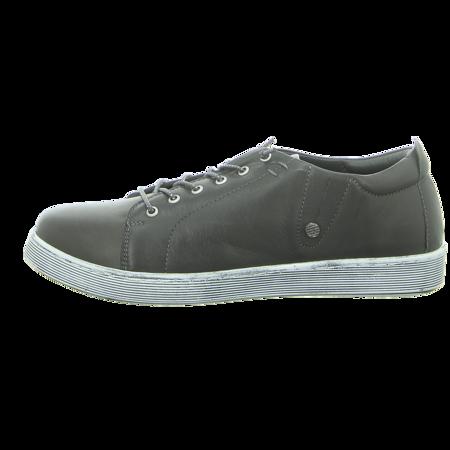 Sneaker - Andrea Conti - schiefer