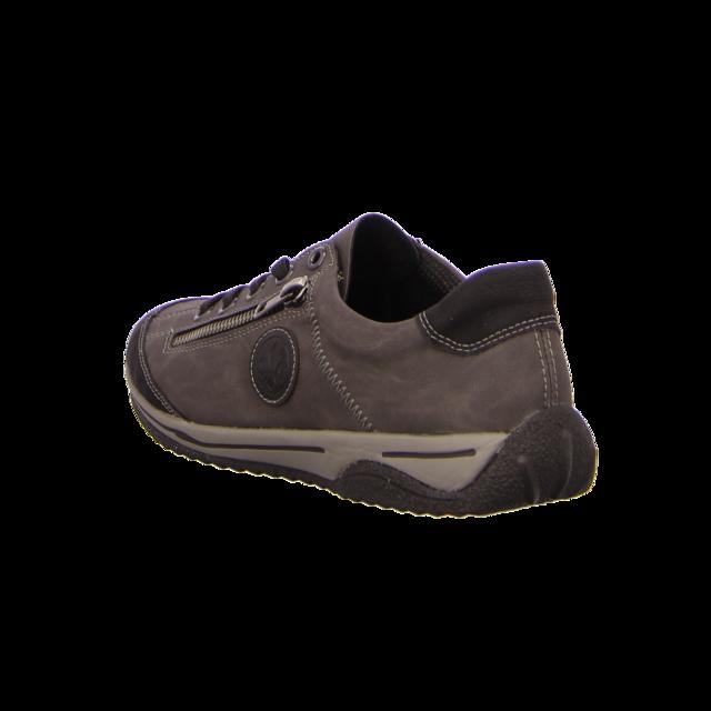 Rieker - L5224-00 - L5224-00 - grau kombi - Sneaker