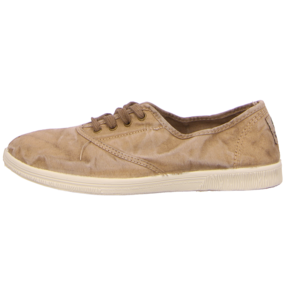 Sneaker - Natural World - Ingles Enzimatico - beige enzimatico