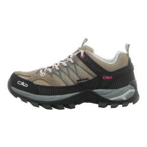 Outdoor-Schuhe - CMP - Rigel Low WMN - castoro