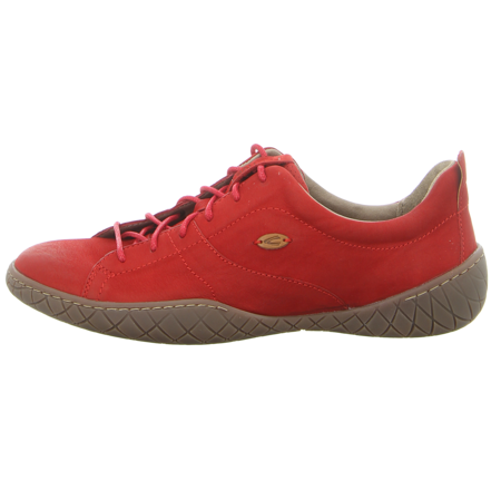 Schnürer - camel active - Inspiration 70 - red