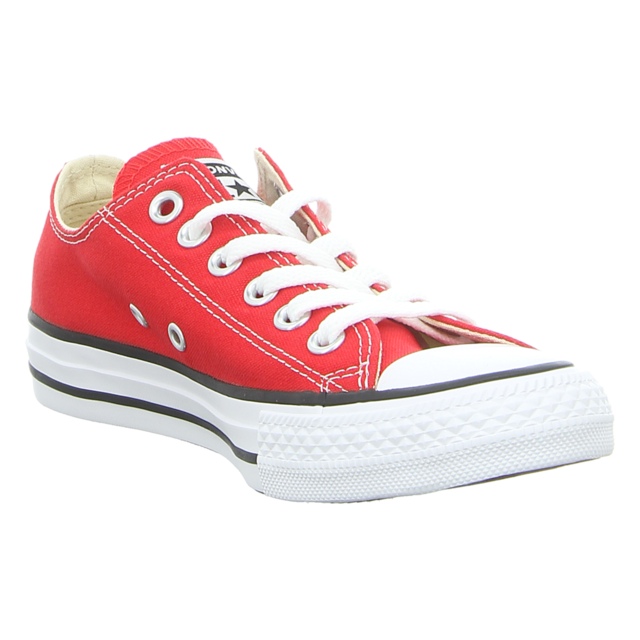 Converse - M9696C - CT AS CORE OX - red - Sneaker