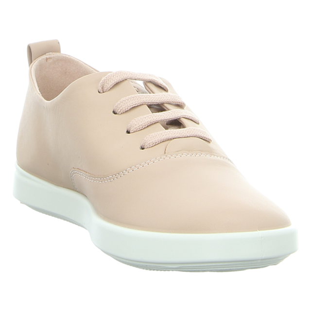 Ecco Leisure Sneaker Damen rose dust cirrus