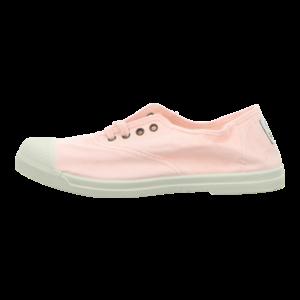 Sneaker - Natural World - rosa misty