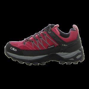 Outdoor-Schuhe - CMP - Rigel Low - sangria-grey