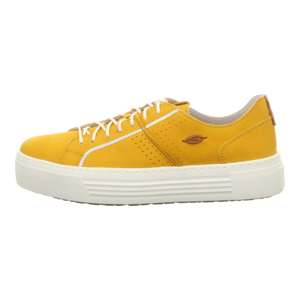 Sneaker - camel active - Innocence 70 - yellow
