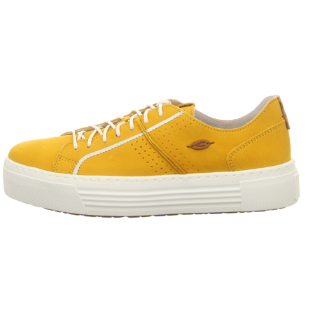 Sneaker - camel active - Innocence 70 - yellow