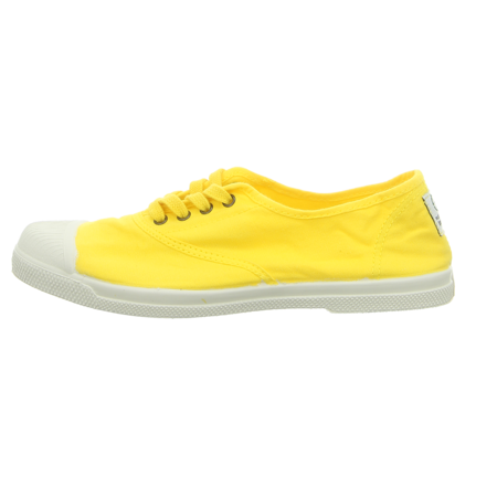 Sneaker - Natural World - amarillo