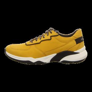 Sneaker - Pius Gabor - yellow