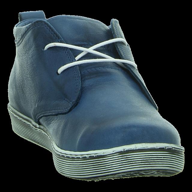 Andrea Conti - 0341522274 - Da.-Schnürer - jeans - Schnürschuhe