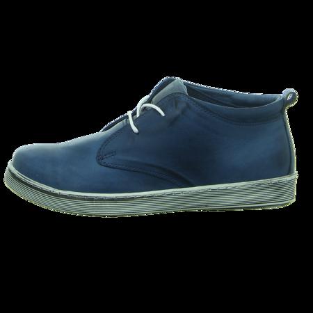 Schnürschuhe - Andrea Conti - jeans