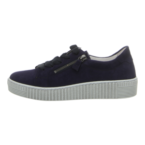 Sneaker - Gabor - bluette (grau)