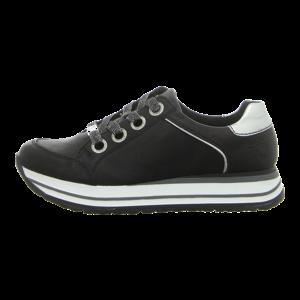 Sneaker - Rieker - schwarz