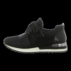Sneaker - Remonte - schwarz