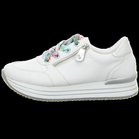 Sneaker - Remonte - weiss