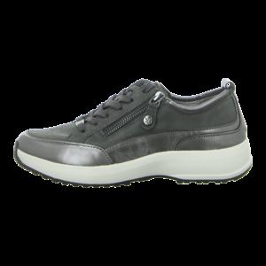 Sneaker - Caprice - granite comb