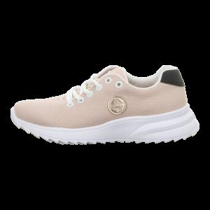 Sneaker - Rieker - rosa
