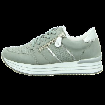 Sneaker - Remonte - mint silver