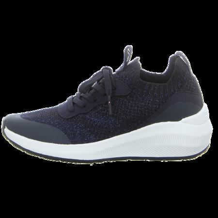 Sneaker - Tamaris - navy metallic