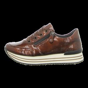 Sneaker - Remonte - bronze