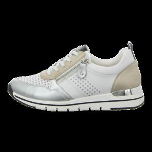 Sneaker - Remonte - wess kombi